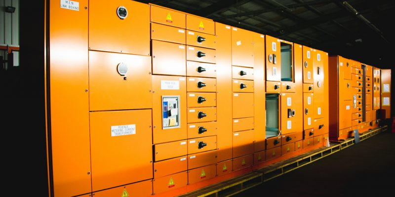 DaRa Electrical Switchboards manufactures in Melbourne