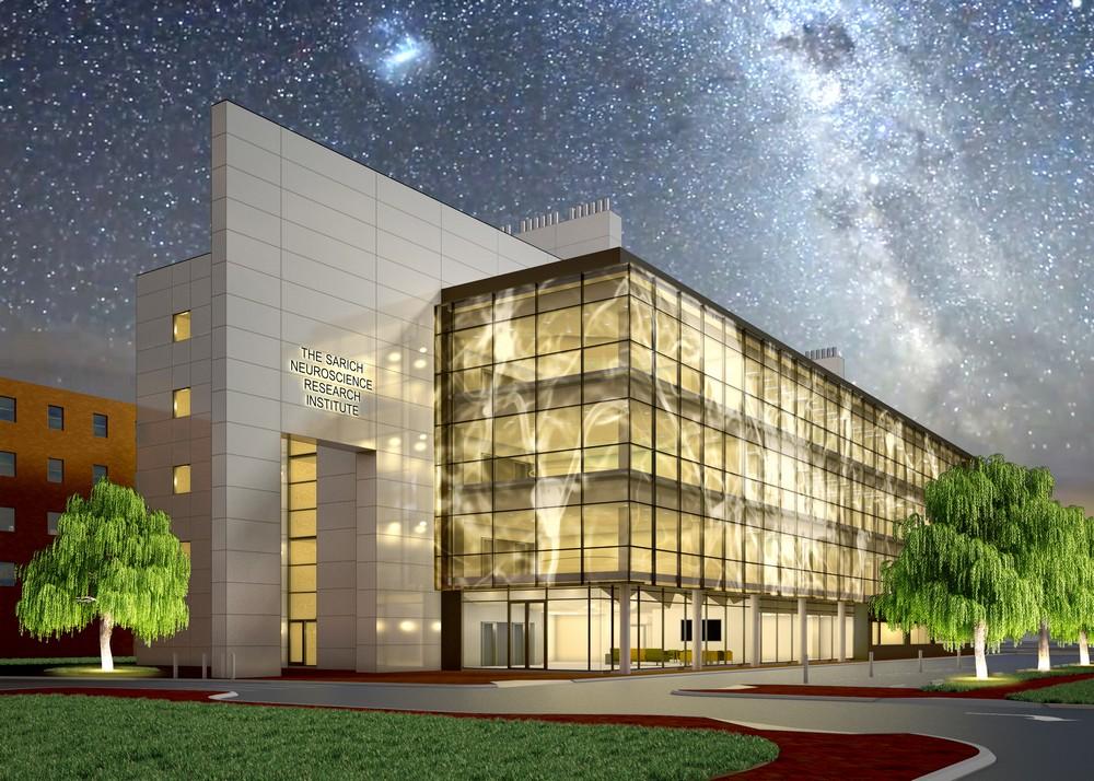 Sarich Neuroscience Research Institute (SNRI),WA