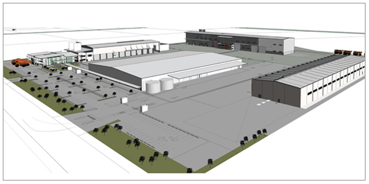 hitachi facility planning