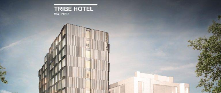 tribe hotel