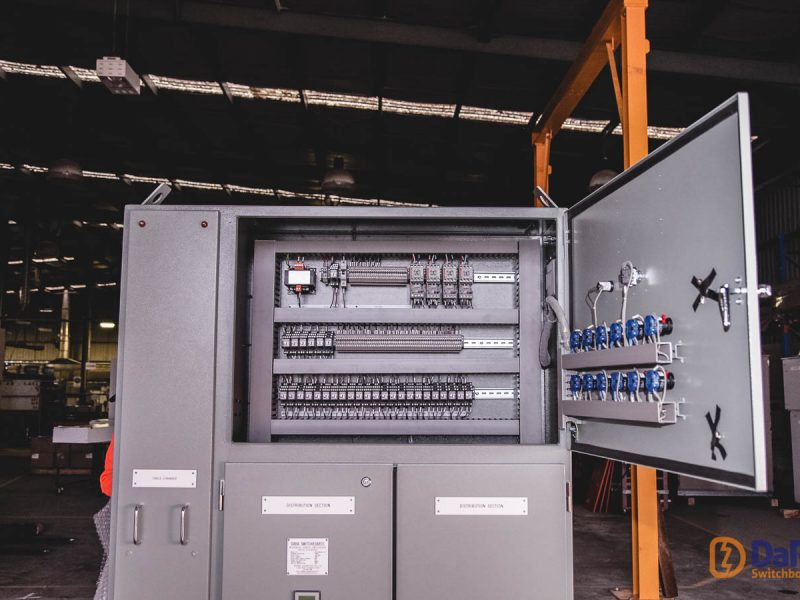 Mechanical Services Switchboards (MSSB) For Sale Online | DaRa
